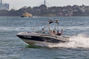 sydney boat trips