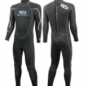 ExpeditionDive_Power Wetsuite